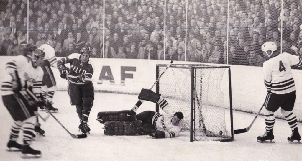 1970/1971; wel kampioen maar geen titel, of andersom…
