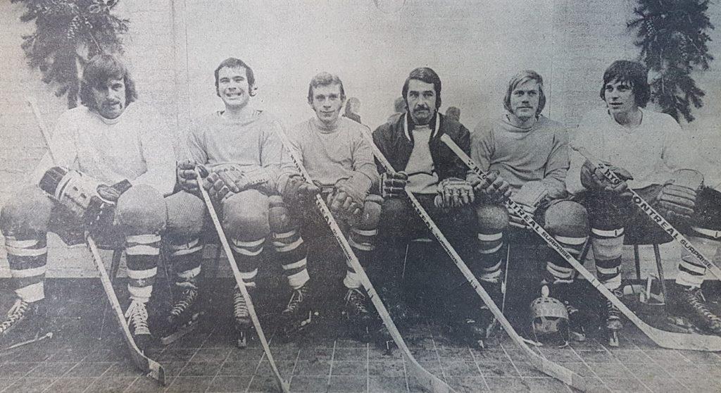 1972/1973; het slechtste seizoen tot nu toe